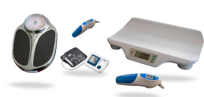 Medical Equipment Bundles