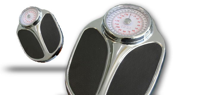 Physician and Health Scales