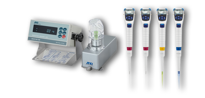 Pipettes & Testers