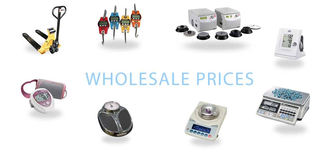 Weighing Scales Online